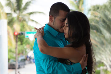 Private Salsa Dance Lesson and Choreography in Miami Beach