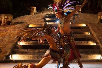 Croisière au coucher du soleil à Puerto Vallarta et dîner-spectacle...