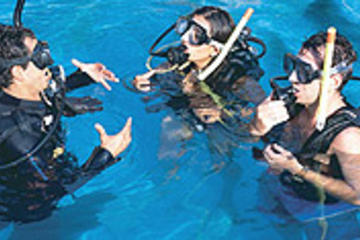 Learn to Dive - Puerto Vallarta...