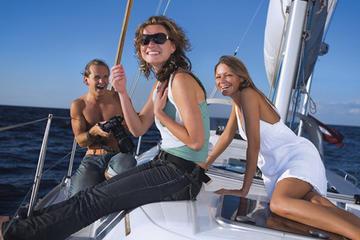 Navegación de día en Bahía de Banderas