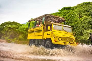 Offroad Adventure: Traditional...