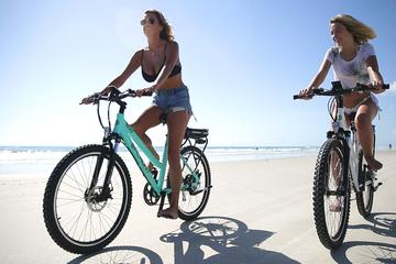 Electric Bike Tour - Port Canaveral...