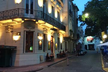 Recorrido privado de Buenos Aires por la noche con cena privada y...