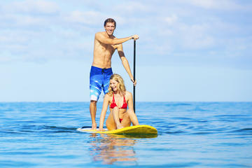 Mandurah Stand up Paddleboard Hire