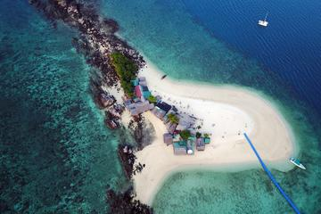 Phi Phi and Khai Islands by Speedboat
