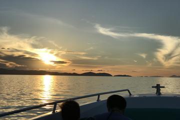 Phi Phi Islands Day Trip at Sunrise...