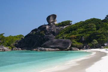 Similan Islands Small-Group 8-Hour...