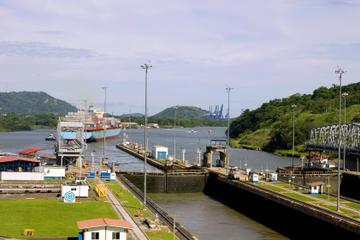 Panama Canal Transits