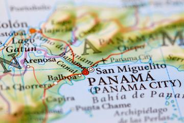 Traslado privado para llegadas desde la ciudad de Panamá