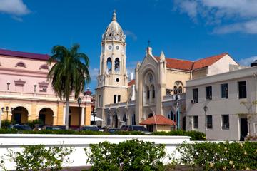 Visita turística a la ciudad de Panamá y al Canal de Panamá