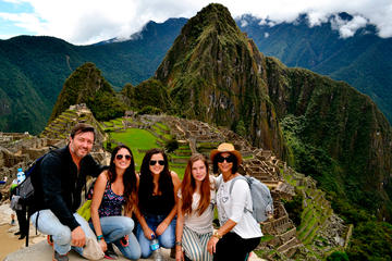 Private Full-Day Machu Picchu Guided Tour