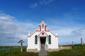 Dagtrip vanuit John O'Groats naar de Orkney-eilanden
