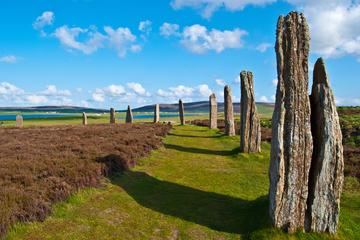 Excursión de un día por las islas Orcadas desde Inverness