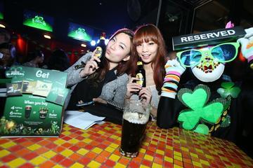 Taipei Bar Crawl