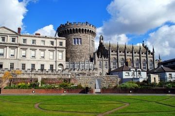 Dublin: Rundgang zu den historischen Highlights