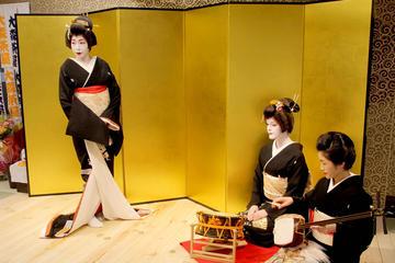 Cultural Geisha Experience at Chaya in Tokyo