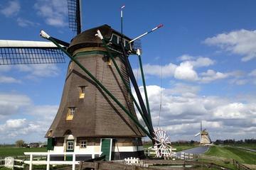 Amsterdam Shore Excursion: Private...