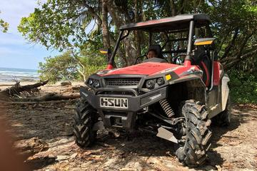 Weekly 2-Seater ATV Rental in Santa Teresa