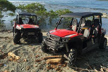 Weekly 4-Seater ATV Rental in Santa Teresa