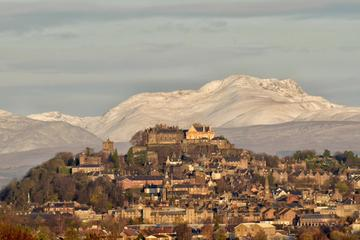 Private Shore Excursions to Stirling...