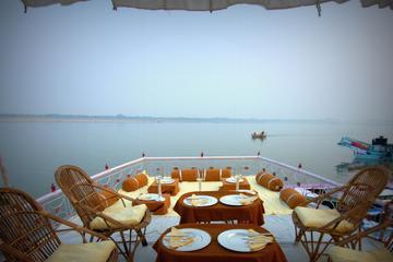 Varanasi Bajda Night Cruise Including...