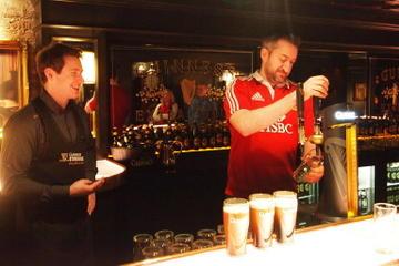 Umgehen Sie die Warteschlangen: Guinness Connoisseur Taste Experience...