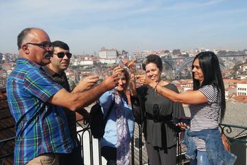 Visite privée de Porto