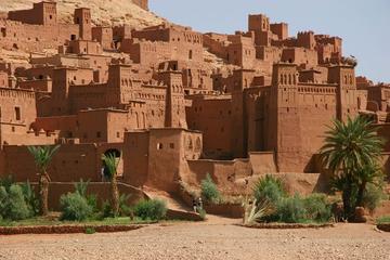 Experiencia en el desierto de 3 días desde Marrakech