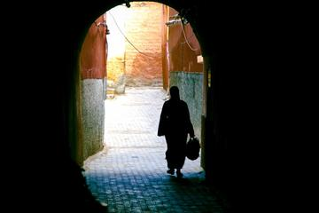 Full-Day Private Tour of Marrakech Monuments, Medina, Souk and...