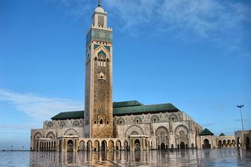 Full-Day Private Tour to Casablanca...