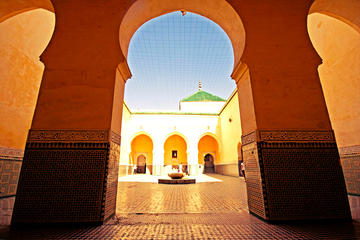 Full-Day Private Tour to Meknes and...