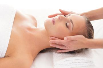 1-Hour Facial Anti-Aging Treatment in...