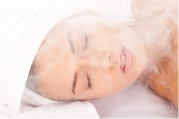 1-Hour Facial Skin Calming...