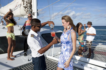 Aruba Caribbean Dinner Sail