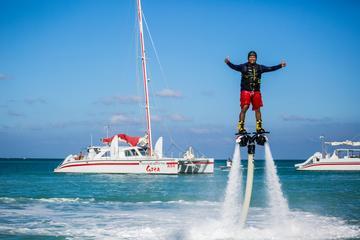 Jet Blade in Aruba