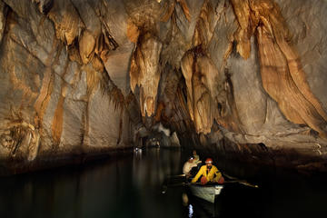Private Underground River Day Tour ...