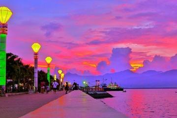 Shared Puerto Princesa Bay Cruise...