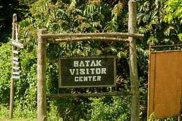 Trek to Batak Tribe Village in Puerto...