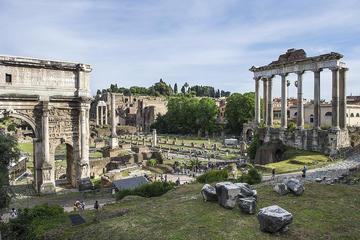 Tour fotografico di Roma a piedi