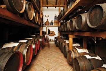 Excursion sur le vinaigre balsamique dans la plus ancienne société de...