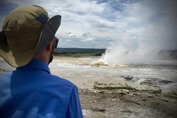 Private Yellowstone Hiking Tours