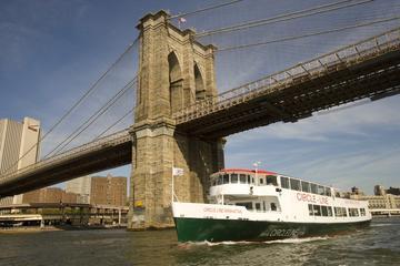 Circle Line: Landmarks + Brooklyn...