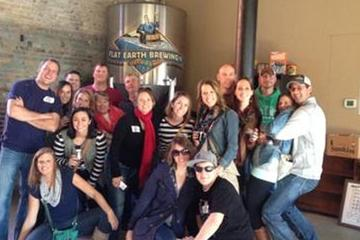 Craft Brewery Tour - Minneapolis and...