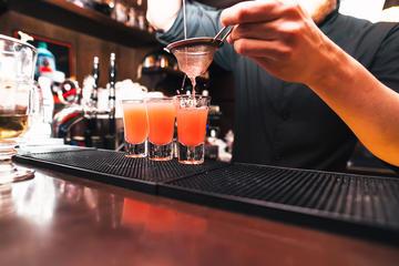 Sippin' Spirits: Minneapolis Distillery Tour