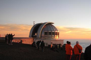 Tour di avventura per piccoli gruppi alla vetta del Mauna Kea, con