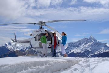 25-Minute Helicopter Tour Including