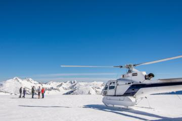 35-Minute Helicopter Flight Including