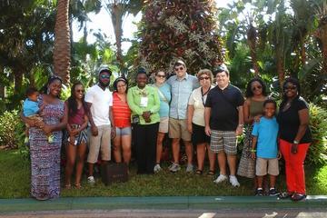 Nassau Bahamas Highlights Tour