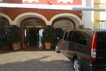 Transfers from Naples Airport, Railway Stations,Hotel