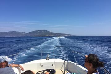Blue cave & Hvar (5 Islands) group tour from Split or Trogir